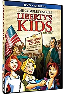 Liberty's Kids - The Complete Series - Education Edition