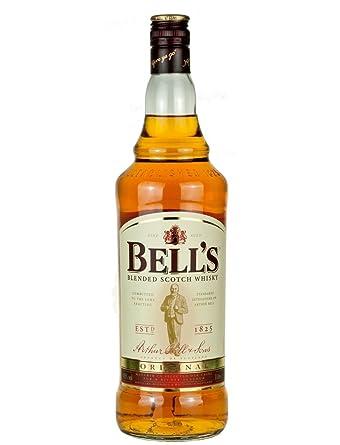 Bells Blended Scotch Whisky 1 Liter Amazonde Lebensmittel