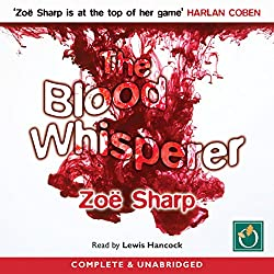 The Blood Whisperer