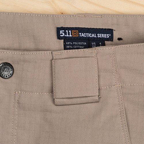 5 nbsp;pantalones Caqui De nbsp;– 11 La nbsp;tactical Mujer PFnPqr