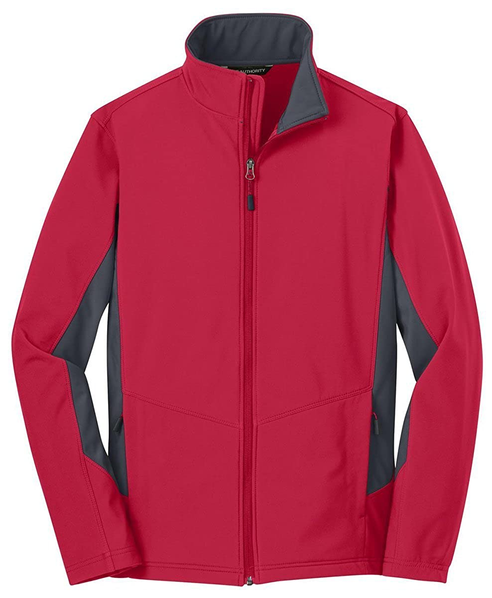 Port Authority Men's Big And Tall Waterproof Jacket Port Authority TLJ318