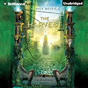 The Harvest: The Heartland Trilogy, Book 3 | Chuck Wendig