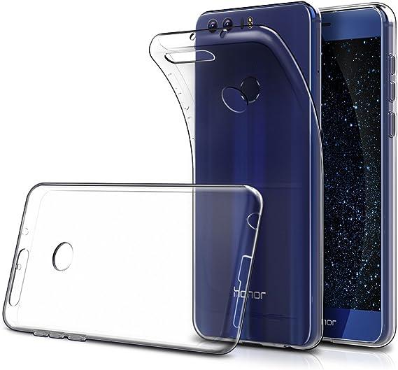 Simpeak Funda Compatible con Huawei Honor 8 5.2