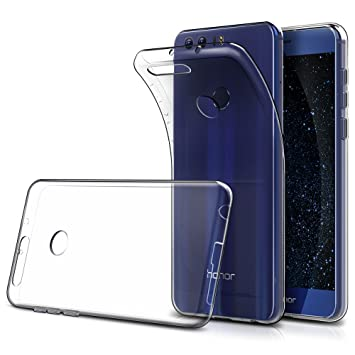 Simpeak Funda Compatible Huawei Honor 8 5.2