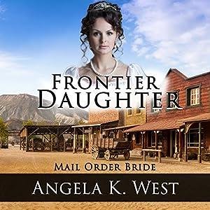 Frontier Daughter Audiobook