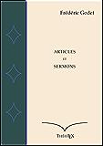 Articles et Sermons