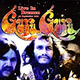 Guru Guru - Live In Bremen, 12 September 1971 - Lilith - LR331, Lilith - LR331CD