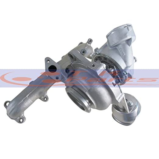 Amazon.com: TKParts New Turbo Charger GT1646V 756867 765261 765261-0006 765261-0007 765261-5005S For AUDI A3 VW Golf Jetta Superb Toledo Leon BMP BMM BVD ...