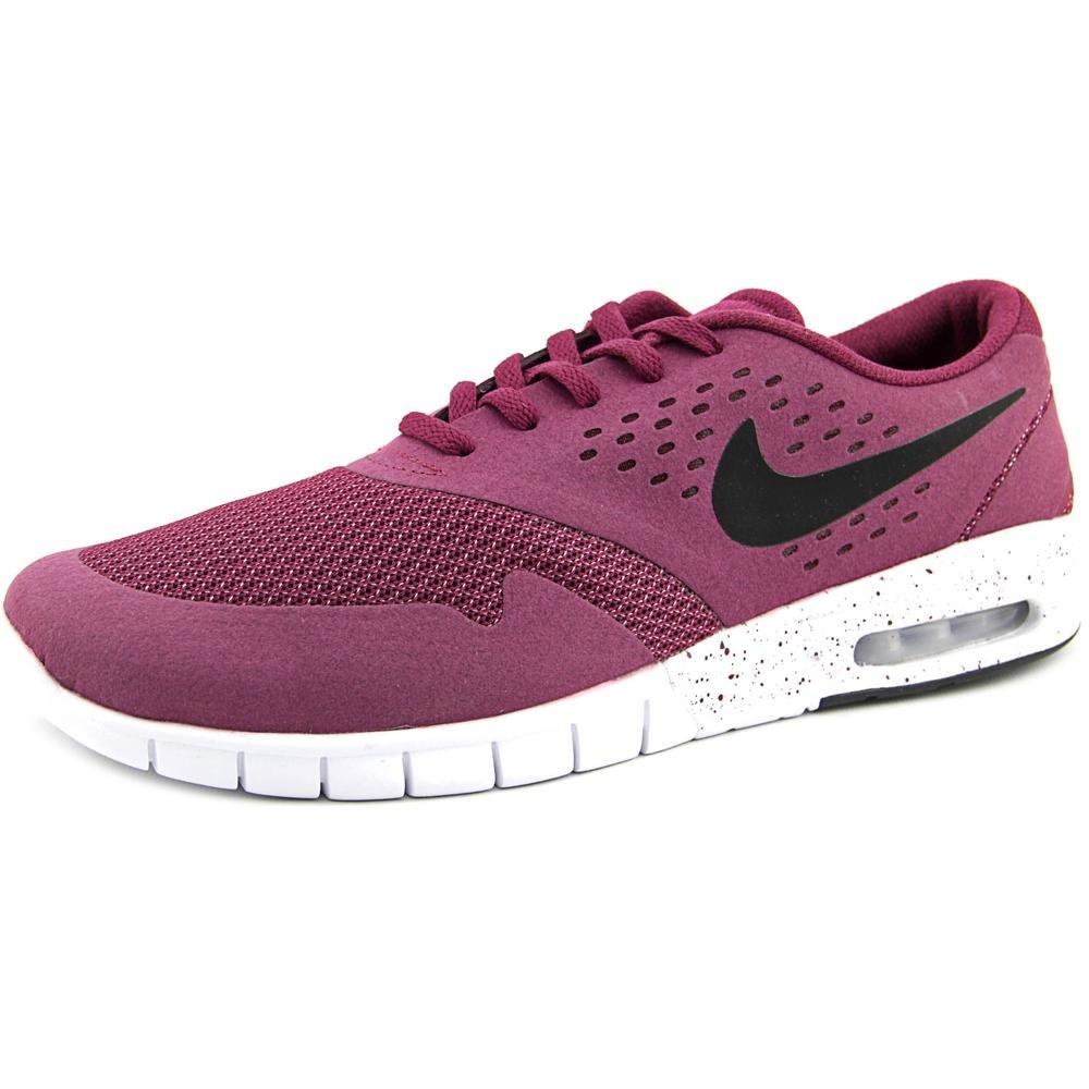 sports shoes 3c582 483c7 Nike Herren Eric Koston 2 Max Skaterschuhe, Rot, Talla 75Villain  RedBlackBlack - sommerprogramme.de