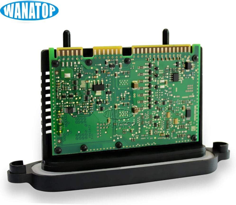 Headlight Control TMS Module Unit Adaptive 63117316147 For CAR-BMW 3 Series F30 35