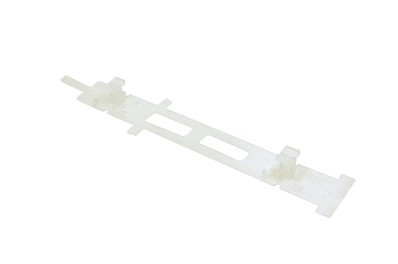 Cda Dishwasher Door Fastener. Genuine part number 481240448611 Cda 481240448611