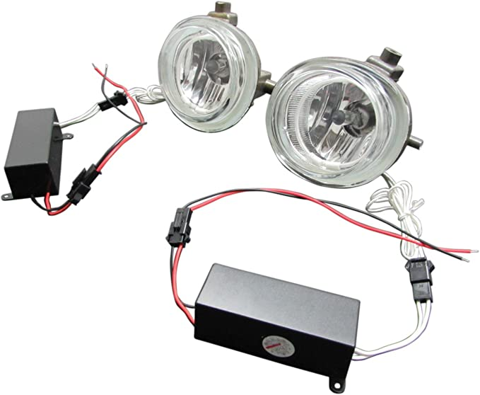 Amazon.com: Brightz MPV LW Late Niebla lámpara CCFL Color ...