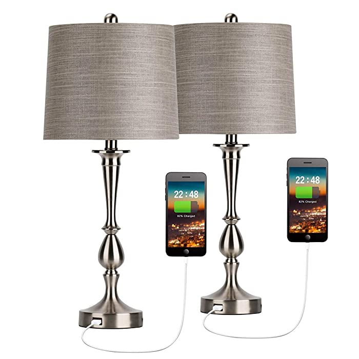 Top 10 Oneach Home Table Lamps For Living Room