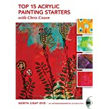 Top 15 Acrylic Painting Starters