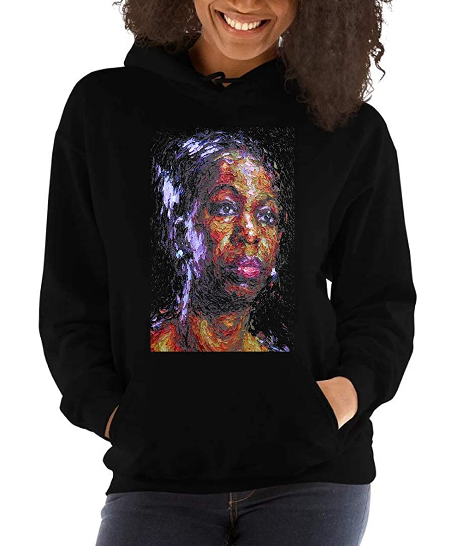 Black Is The Colour Of My True Love S Hair - Nina Simone 9  
