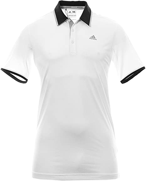 polo golf homme adidas