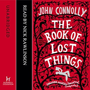 The Book of Lost Things Audiobook