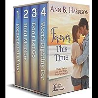 Hope Harbor Box Set -A Contemporary Island Romance Anthology