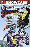 Showcase Presents: DC Comics Presents - Superman Team-Ups Vol. 2 (Showcase Presents (Paperback))