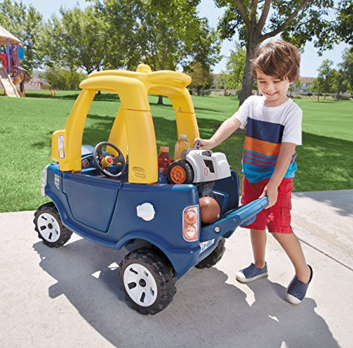 Little Tikes Cozy Truck by Little Tikes (Image #3)