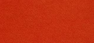 """product image for Weeks Dye Works Wool Fat Quarter Solid Fabric, 16"""" by 26"""", Pumpkin"""