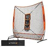Champro MVP Baseball/Softball Training Net, 5' x 5'