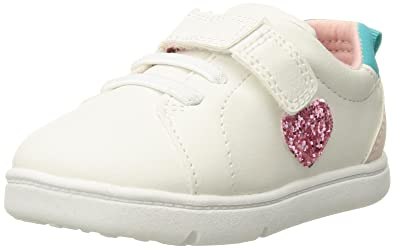 4696670dfc2d Carter s Every Step Park Baby Girl s and Boy s Casual Sneaker
