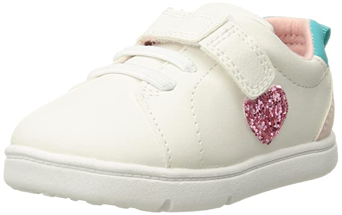 Top 15 Best Shoes for 1 Year Olds Reviews in 2020 7