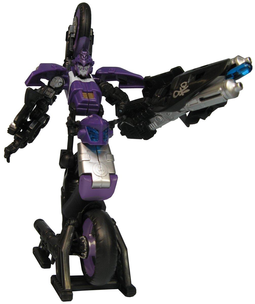Transformers Movie AA-08 Elita One