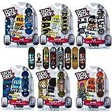 TECH DECK 6028846 Tech Deck-6028846-Finger Skate Pack X1