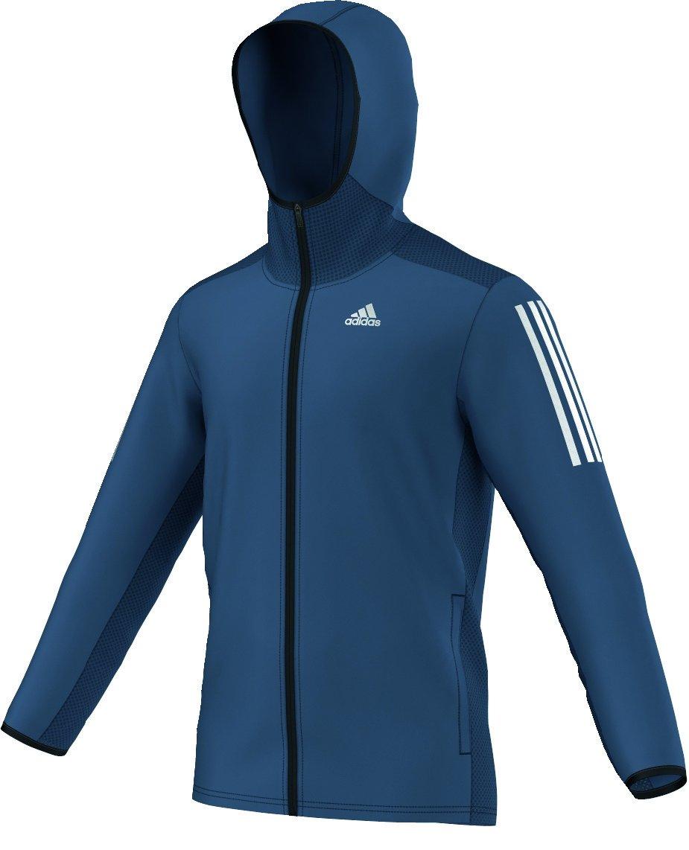 Adidas Clima 365 Hoodie Zip Men