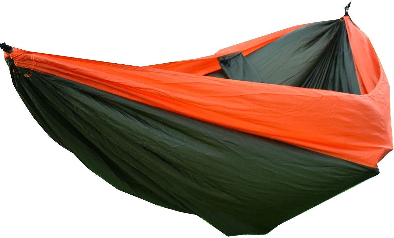 ZHFEL Hamaca Correas De árbol, Camping Transpirable Ultraligera ...