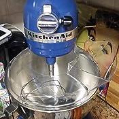 Amazon Com Kitchenaid Kn256ps 1 Piece Pouring Shield