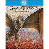 Game of Thrones Temporadas 1 - 6