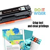 Do it Wiser Compatible Toner Cartridge Replacement