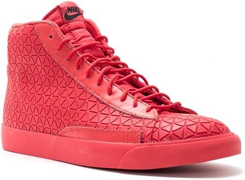 Nike Blazer Mid Metric QS 744419 600 Size 10.5 : Amazon