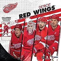 Detroit Red Wings 2018 Calendar
