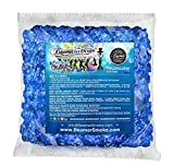 Party on The Beach 500G Ultra Premium Beamer Ice Drops Hookah Shisha Smoking Gel. Each bowl lasts 2-4 Hours! USA Made, Huge Clouds, Amazing Taste! Better Taste & Clouds than Tobacco!