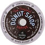 keurig coffee 120 - The Original Donut Shop Regular, Keurig K-Cups, 120 Count. ...
