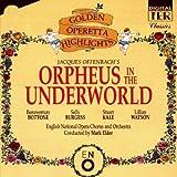 Orpheus in the Underworld - O.S.T.