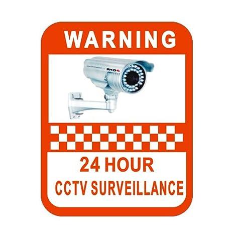 Hanbaili 5PCS de vigilancia de vigilancia de vigilancia de seguridad de cámaras de seguridad