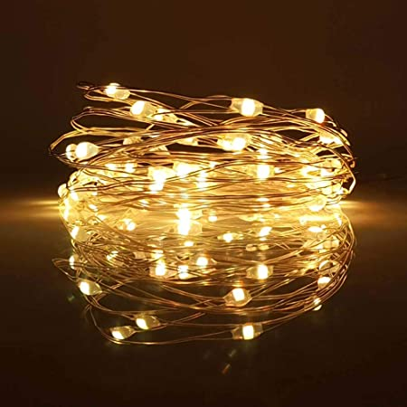 Outdoor LED Fairy String Light garland Party Lights for Home Wedding Christmas