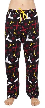 Pantalones de chándal de adulto, diseño de Quidditch, el deporte ...