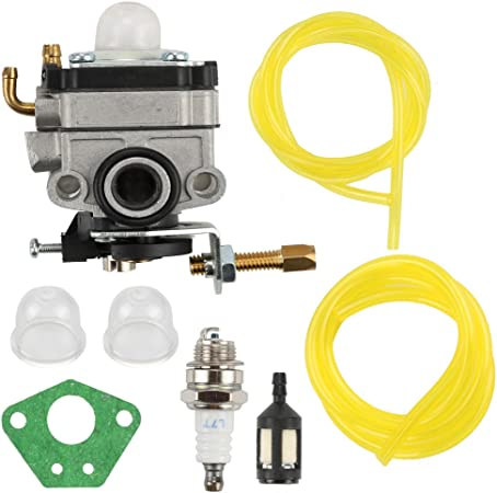 Carburetor carb for MTD 41AD475C095 Pro String Trimmer part 753-04745
