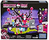 Mega Bloks Monster High Draculaura's Birthday Party Set
