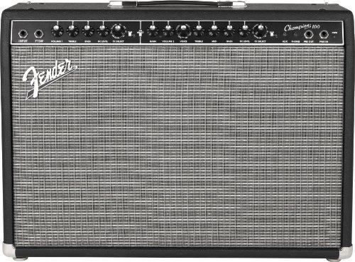 【 並行輸入品 】 Fender (フェンダー) Champion 100, ギターアンプ アンプリファー, Black   B00JEFDUYK