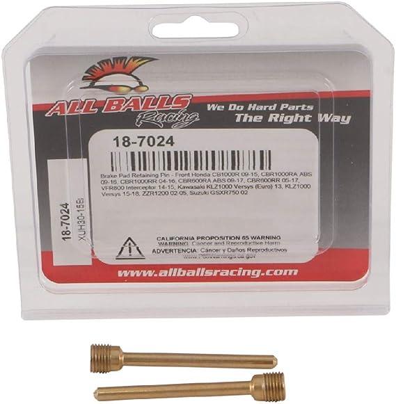Pro Braking PBF4475-GLD-BLA Front Braided Brake Line Gold Hose /& Stainless Black Banjos