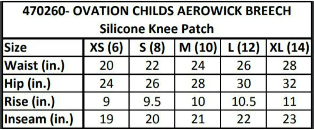 Ovation Childs AeroWick KP Tight S Concord Grape