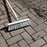 "Crest 12"" Ultimate Patio & Paving Scrub Brush"