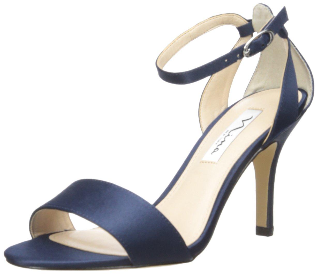 Navy Blue Women's Dress Shoes: Amazon.com